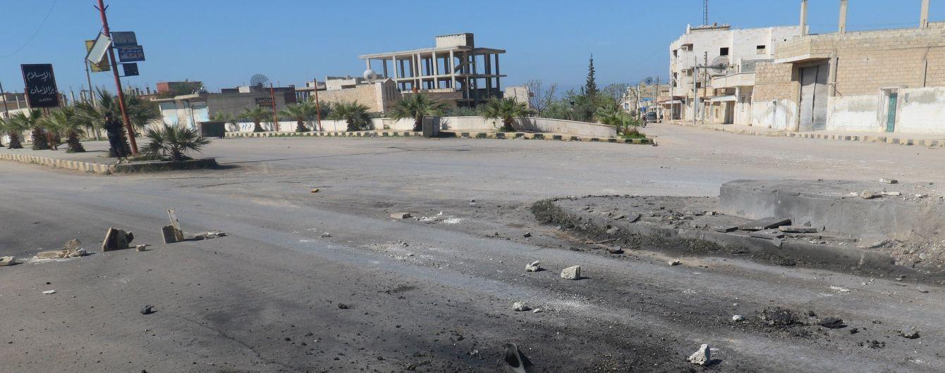 США перехопили розмови військових Асада щодо хіматаки в Ідлібі - CNN