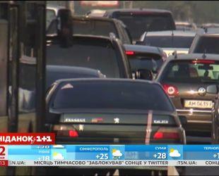 В Украине рекордно подорожал газ для автомобилей