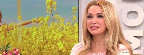 Ольга Сумська офіційно підтвердила, що стала бабусею