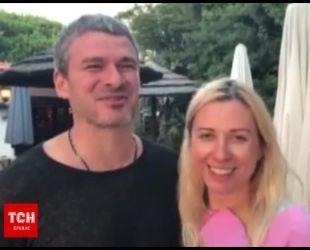Поздравление Арсена Мирзояна и Тони Матвиенко с Днем Независимости Украины