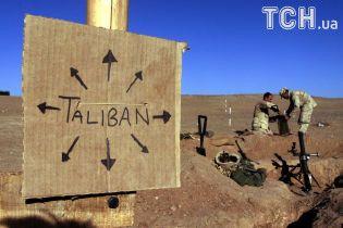 """Тіллерсон переконаний, що Росія постачає зброю """"Талібану"""""""