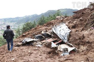 У Гвінеї стався зсув ґрунту, є загиблі