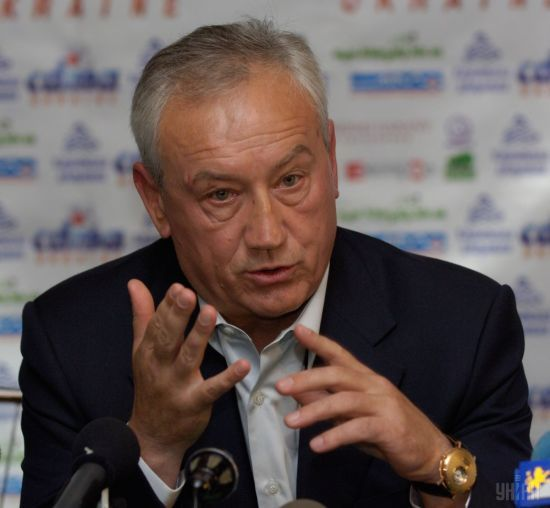 Охоронці Димінського залишили офіс бізнесмена під час слідчих дій