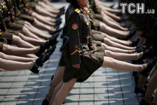 Південна Корея вимкнула гучномовці з пропагандою на кордоні з КНДР