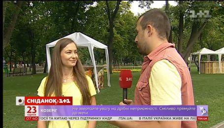 Антон Пшеничний розповів, що чекає на харків'ян в День міста