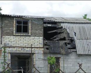 На фронте боевики ранили украинских военных