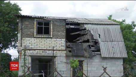На фронті бойовики поранили українських військових
