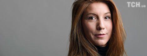 Стали відомі нові подробиці слідства у вбивсті журналістки на субмарині