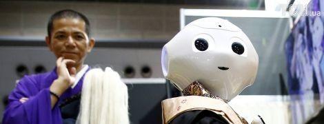 Спочивай з байтом. У Японії представили робота-священика для похорону