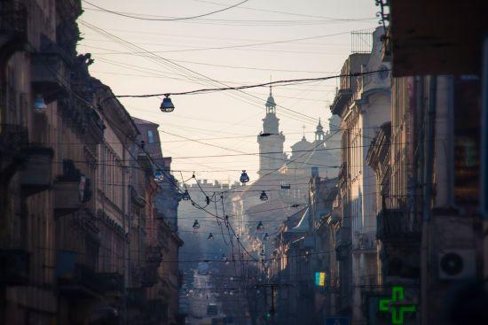 Business Insider включив Львів до списку 100 міст світу, які варто відвідати за життя