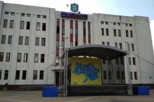 У Броварах через мапу України без Криму звільнилась глава відділу культури міськради