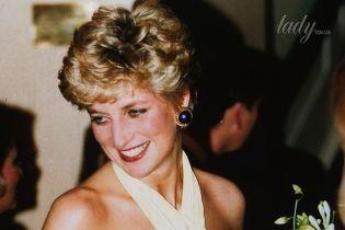 С тревогой о психическом здоровье: принц Уильям рассказал о булимии, которой страдала его мать Диана