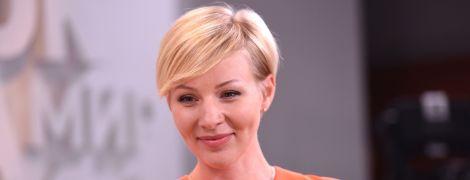 """Телеканал """"1+1"""" прекращает работу с Мариной Леончук"""