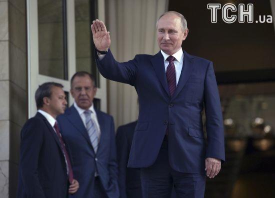 Путін розповів, хто стане майбутнім володарем світу