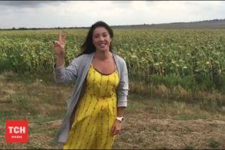 Поздравление Натальи Карпы с Днем Независимости Украины
