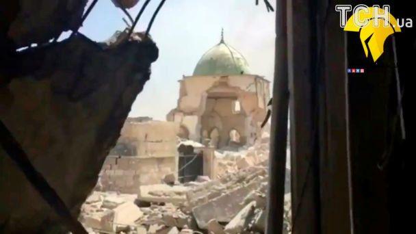 Армия Ирака освободила отбоевиков центр города Талль-Афар