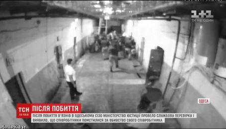 Кардинально реформувати пенітенціарну систему вимагає генпрокурор Юрій Луценко