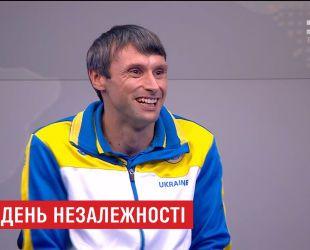 Паралимпиец Антон Дацко рассказал о силе духа украинских спортсменов