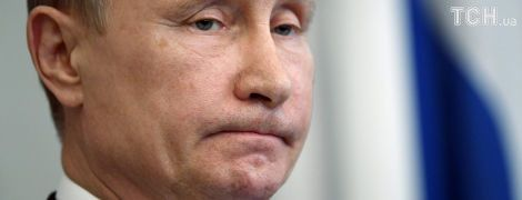Ужин с Путиным вылез боком для главы МИД Германии, от него требуют объяснений
