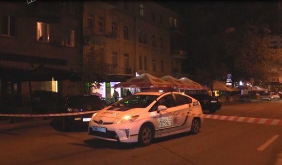 Поліція затримала причетного до розстрілу іноземця в Києві