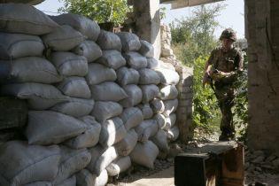 В уряді пояснили, чому АТО не називатимуть війною у законі про реінтеграцію Донбасу
