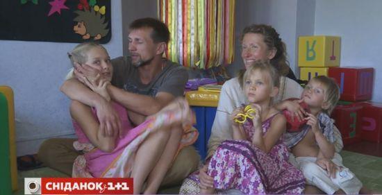 Родина рідновірів з Житомирщини розповіла, чому сільрада намагається відібрати в них дітей
