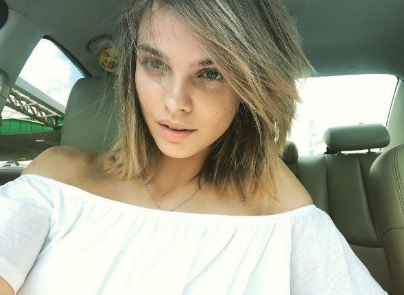 Українська модель вперше стане ангелом взнаменитому шоу Victoria's Secret (відео)