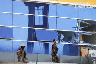 ИГ взяла на себя ответственность за взрыв в Кабуле