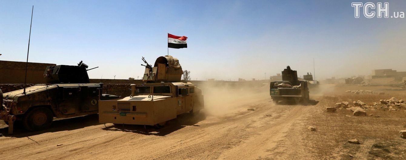 """В Іраку почалась остання битва проти """"Ісламської держави"""""""