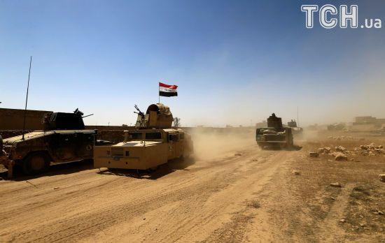 В Ираке смертник подорвал себя в кафе: более 10 погибших