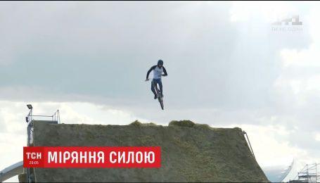 Екстрим в Затоці: молодь з усієї України з'їхались на спортивний фестиваль Z-Games