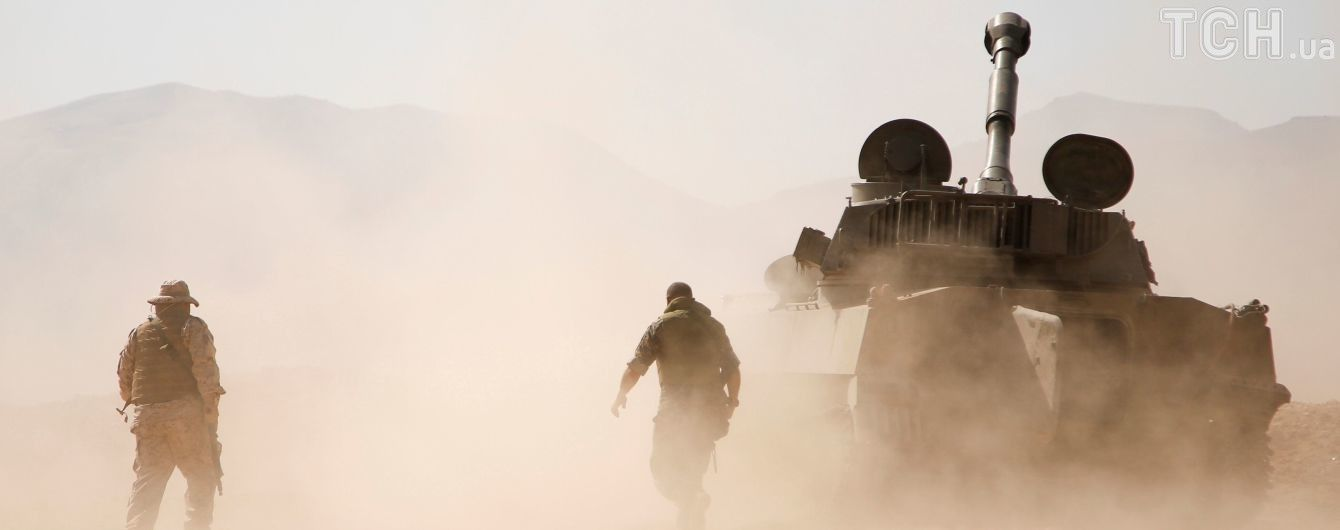 Во время авиаудара в Сирии были убиты более 200 россиян - казачий атаман из РФ