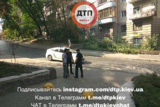 У Києві в парку чоловік влаштував стрілянину з револьвера