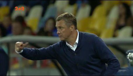 Динамо - Марітіму - 3:1. Як кияни вийшли в груповий етап Ліги Європи