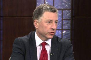 Волкер дав невтішний прогноз щодо підсумків зустрічі Трампа і Путіна для України