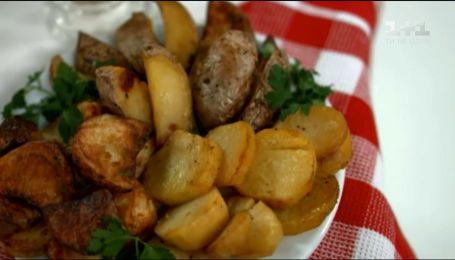 Как готовить картошку правильно - диетолог Галина Незговорова