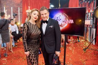 "Премьерный выпуск ""Танців з зірками"" стал лучшей программой месяца на украинском ТВ"