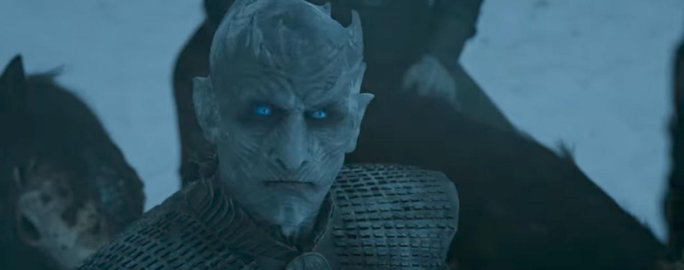 """Старт нового сезона """"Игры престолов"""" и подробности кровавых аварий. Пять новостей, которые вы могли проспать"""