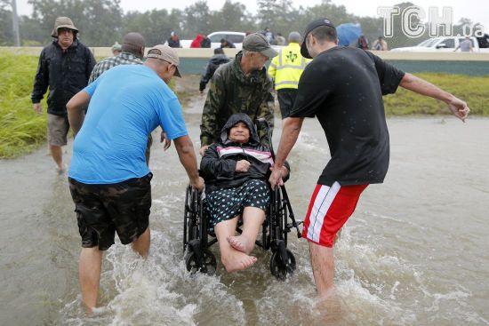 Кількість жертв повені в Техасі досягла 30 осіб - ЗМІ
