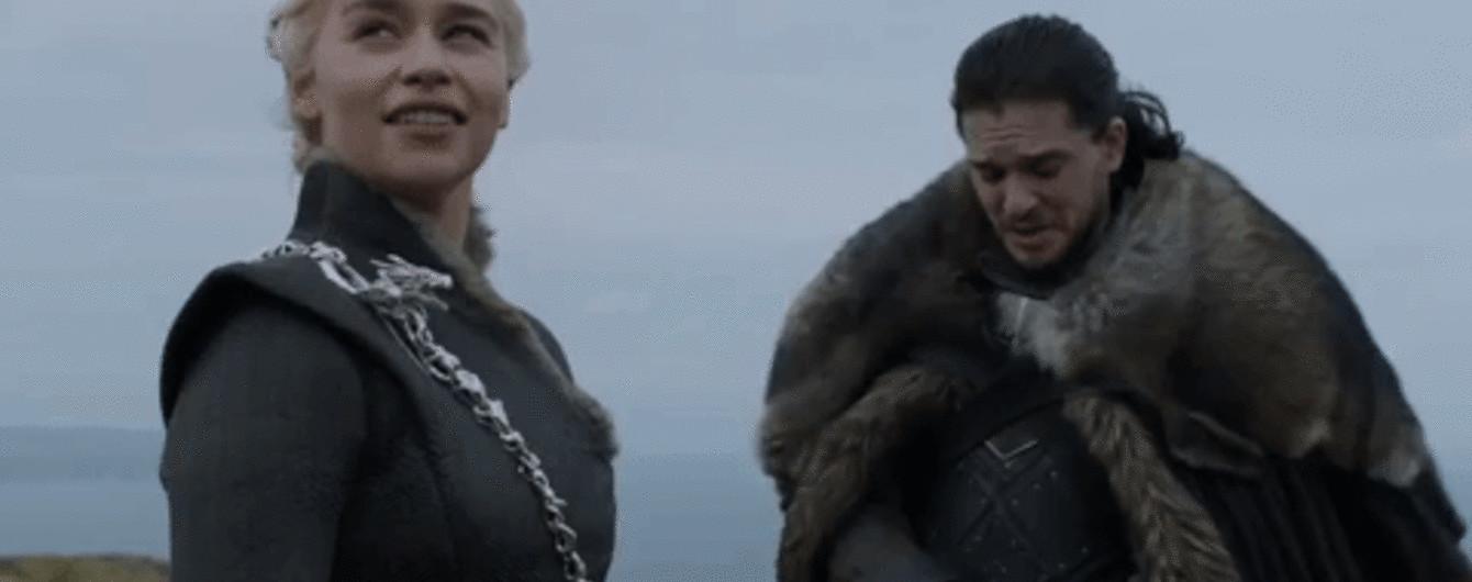 """Творці """"Гри престолів"""" обіцяють монументальний восьмий сезон саги"""