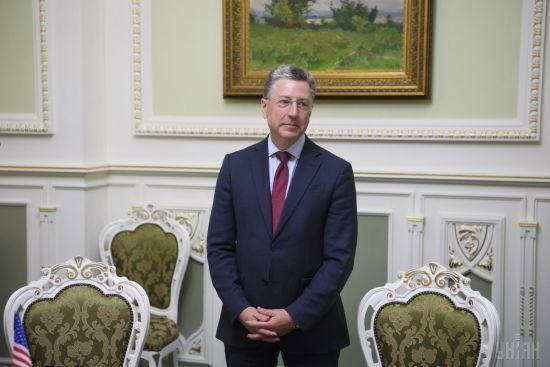 План Путина с миротворцами еще больше разделит Украину – Волкер