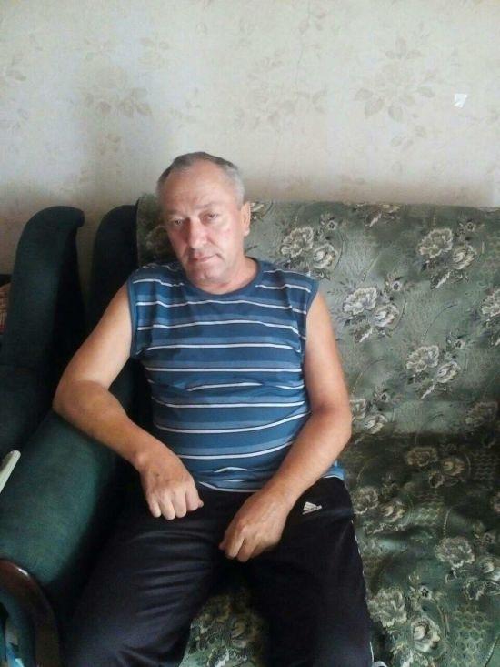 Родина Списаренка Станіслава благає про допомогу