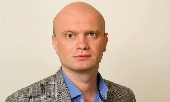 Політолог Сергій Постоловський