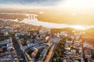 Один із кращих архітекторів світу розповів про обличчя сучасного Києва