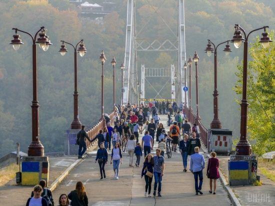 Літо в Україні завершується холодною і дощовою погодою. Прогноз на 30 серпня