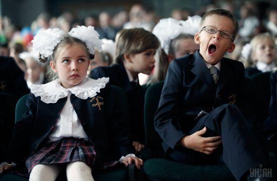 Гроші є. Юристи застерігають батьків від поспішних благодійних внесків на шкільні ремонти