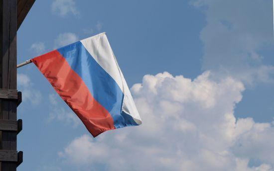 Російські депутати скасували візит до США через зняті прапори РФ