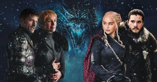 """Чому 7 сезон """"Гри престолів"""" не тягне на десятку"""