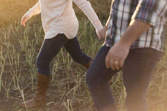 Хочеш бути здоровим - рухайся. Вчені розповіли, від яких хвороб рятує прогулянка пішки