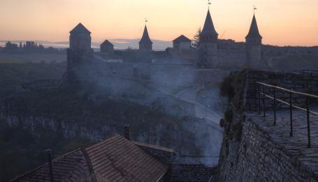 """Невідома Україна: дари Льодовикового періоду та """"єгипетські"""" піраміди"""